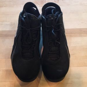 Men's NIKE UPTEMPO basketball shoes